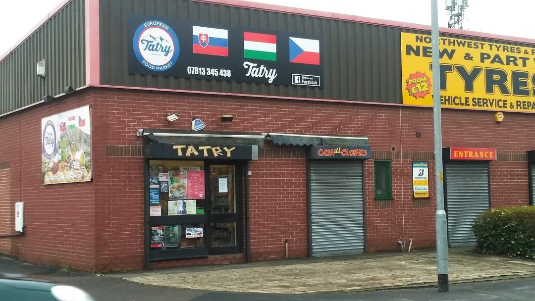 tatry-warrington